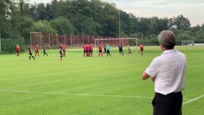 FC Eschenau - FC Troschenreuth