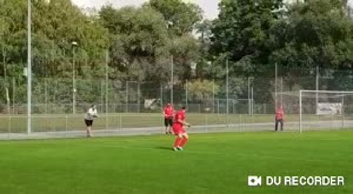 TSV 1876 Lengfeld - SV Vatan Spor A'burg
