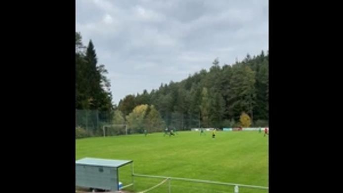 SV ETZELWANG - 1.FC SCHLICHT II, 4:0, 4:0