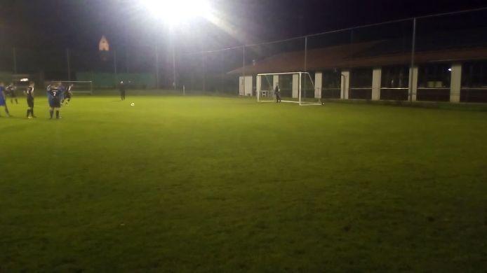 SV Amerang II - FC Halfing II