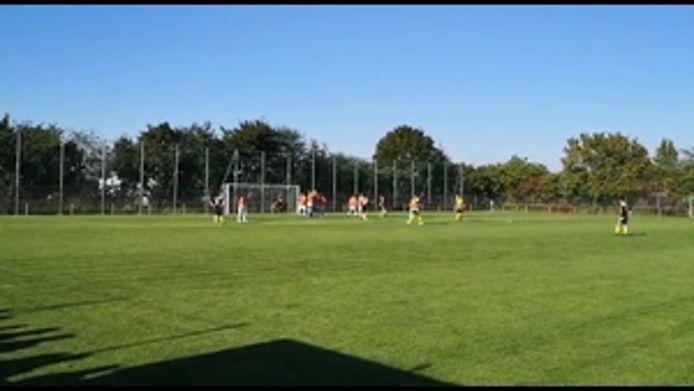 (SG) Mistelbach I/Gesees I - SV Kirchahorn, 1:7