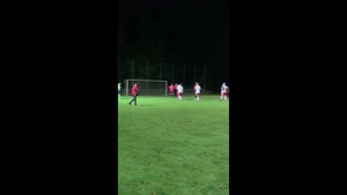 (SG) TSV Kösslarn - (SG) FC Egglham, 7-2