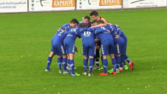 TSV Großbardorf - TSV Abtswind 0:2 (0:1)