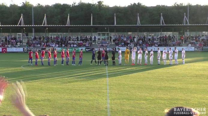 SV Türkgücü München e.V. - SpVgg Unterhaching
