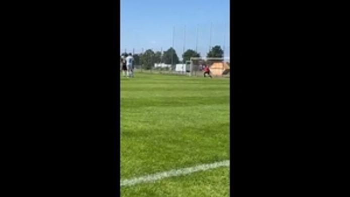 TSV Neutraubling - SV Türk Genclik Regensburg, 13-0
