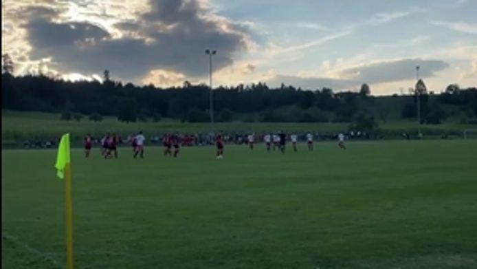 FC Dombühl - SC Aufkirchen, 3:0