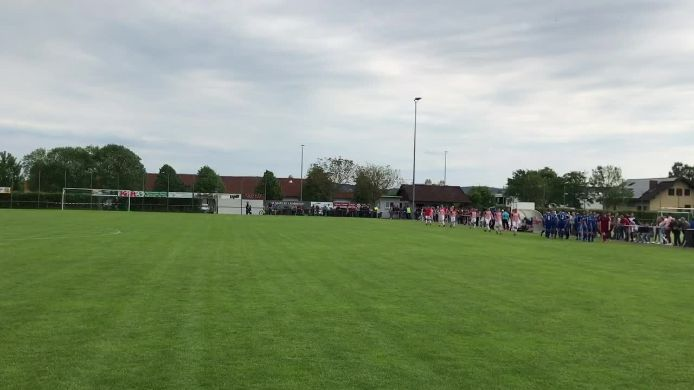 TSV Duttenbrunn - DJK Retzstadt.