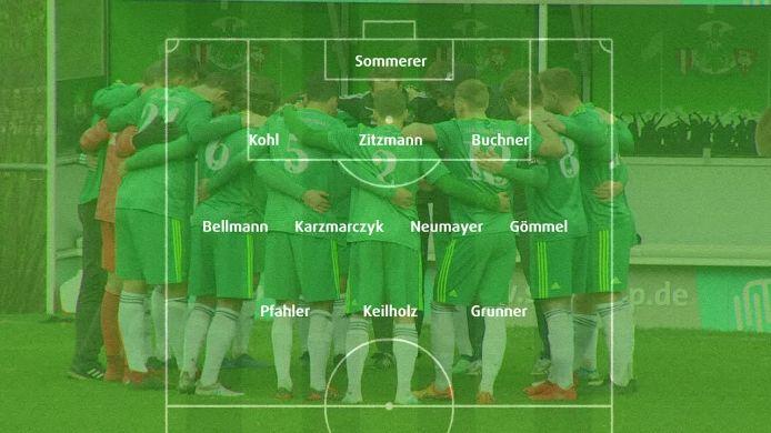 DJK Ammerthal - SpVgg Bayern Hof 1:0 (1:0)
