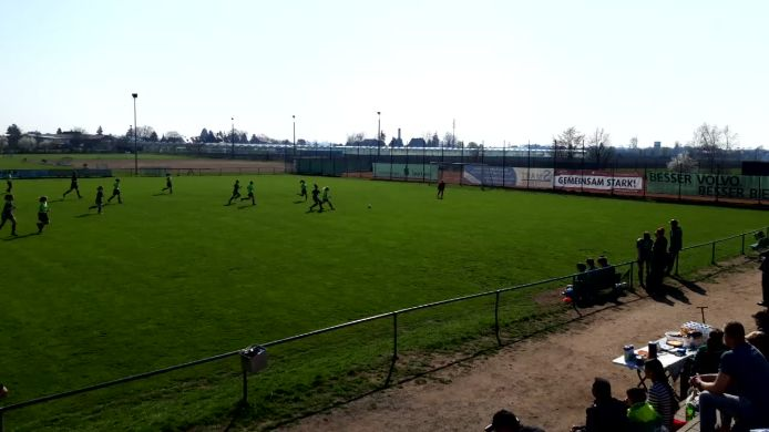 6., TOP-SZENE, Neftalia da Silva, SV Poppenreuth-Fürth