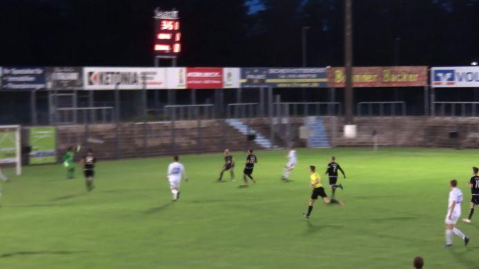 SpVgg SV Weiden - FC Tegernheim (5:0)