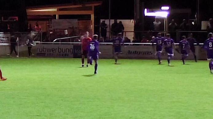 TSV 1880 Wasserburg - FC Deisenhofen 1:0, 1-1