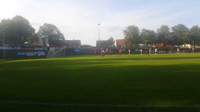 FT Schweinfurt - TSV 1860 München
