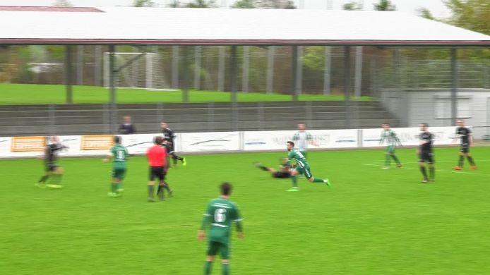 TSV Großbardorf - 1. FC Sand 1:0 (0:0)