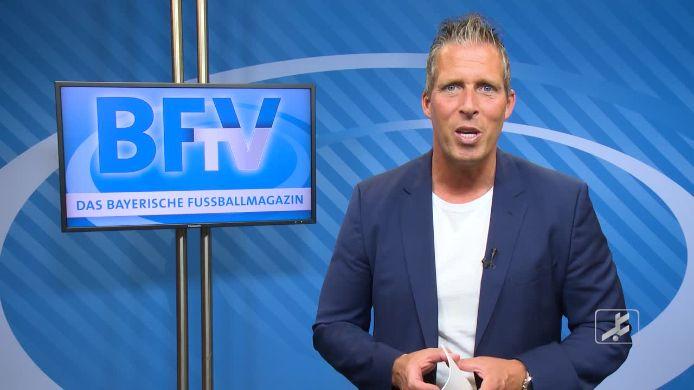 BFV.TV RL Bayern - Spieltag 2