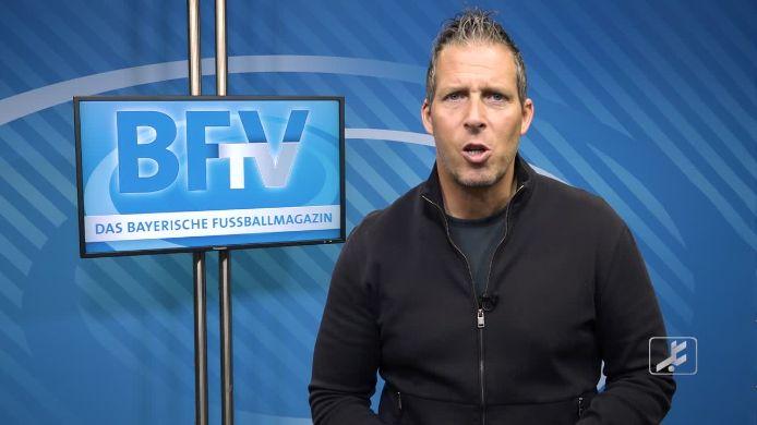 BFV.TV RL Bayern - Spieltag 16