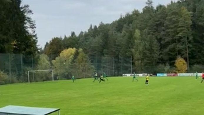 SV ETZELWANG - 1.FC SCHLICHT II, 4:0, 1:0
