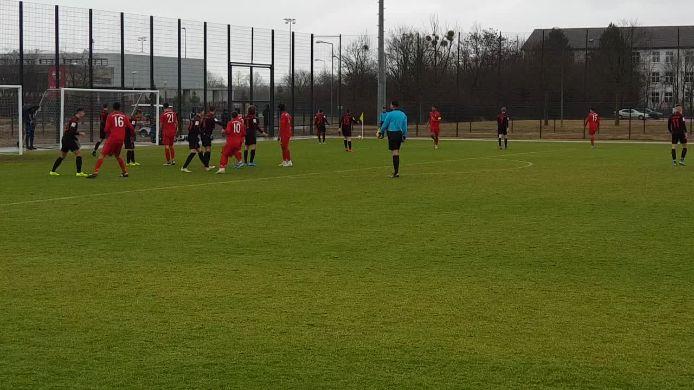 FC Bayern München - FC Augsburg