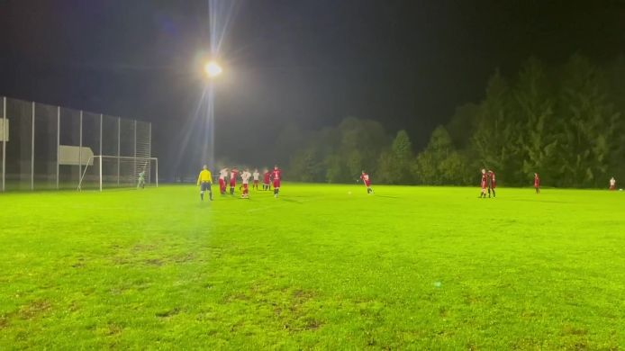 BSC Woffenbach - TSV Katzwang, 8-5