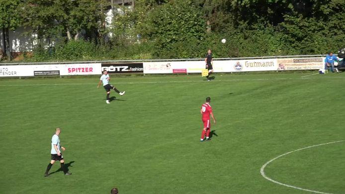 TSV Dietfurt - SV Sulzbach/Do. 3:0, 3:0