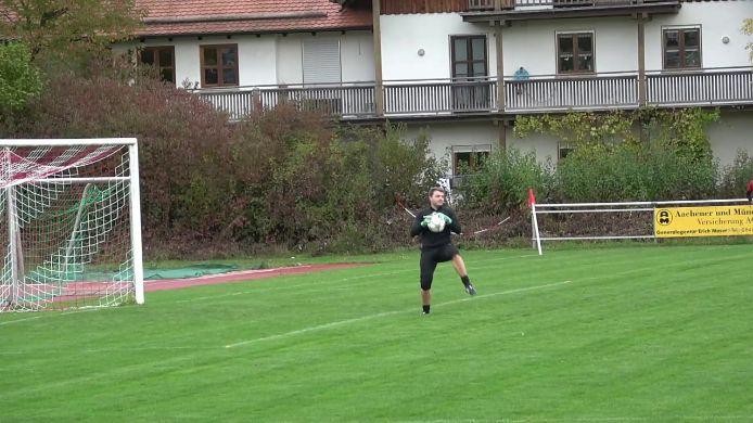 TSV Dietfurt - SV Burgweinting, 3:3