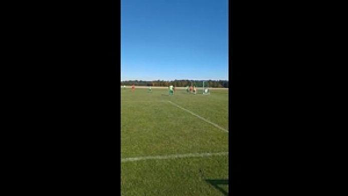 TSV Brunnthal - (SG) SV Helfendorf, 1:6