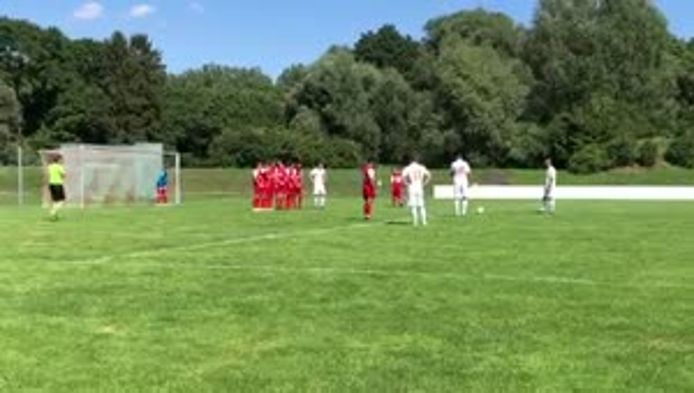 SV Zuchering - TSV Ingolstadt-Nord