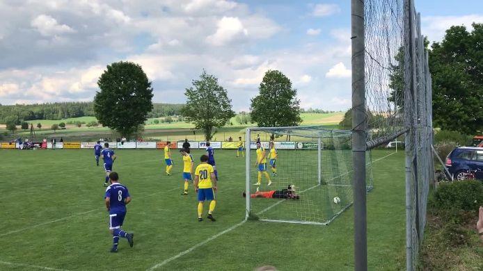 FC Loppenhausen - SV Salamander Türkheim