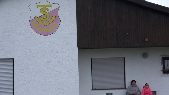 (SG) TSV Aufhausen - JFG Region Dietfurt 3:1, 3:1