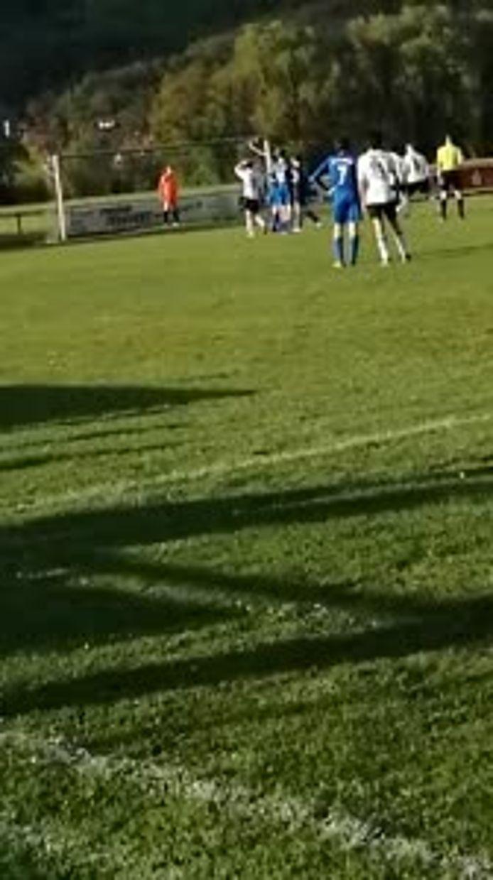1. FC Hersbruck - (SG) SV Altensittenbach