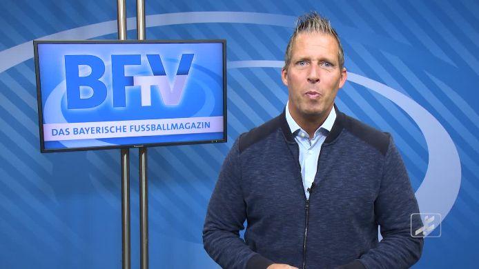 BFV.TV RL Bayern - Spieltag 10