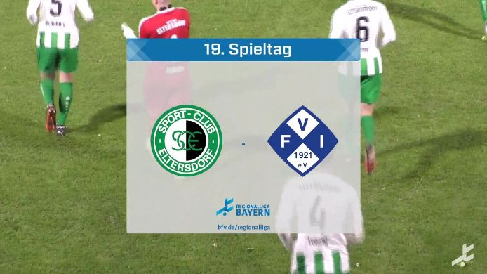 SC Eltersdorf - FV Illertissen, 0:2