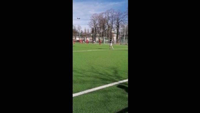 SpVgg 1906 Haidhausen - TSV München-Ost