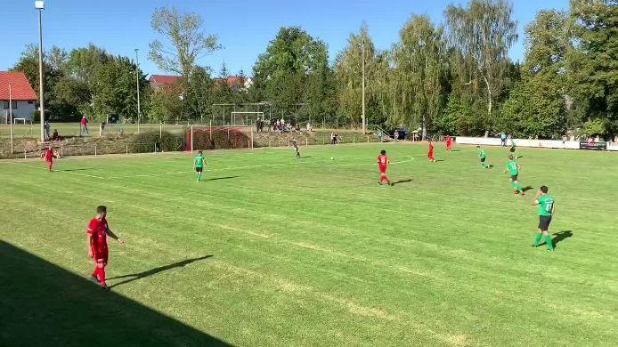 DJK Schwebenried/Schwemmelsbac - SV Vatan Spor A'burg