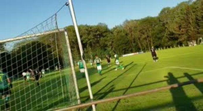 TSV Moosach-Hartmannshofen II - FC Alte Haide-DSC II