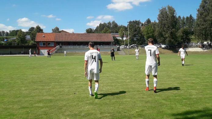 FC Walkertshofen II - SG Großmuß/Hausen II