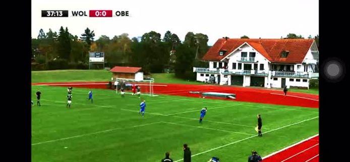 BCF Wolfratshausen - SC Oberweikertshofen