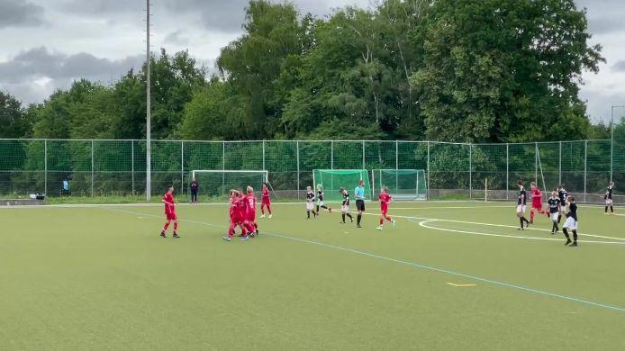 1.FC Passau I - TSV Waldkirchen, 4-1