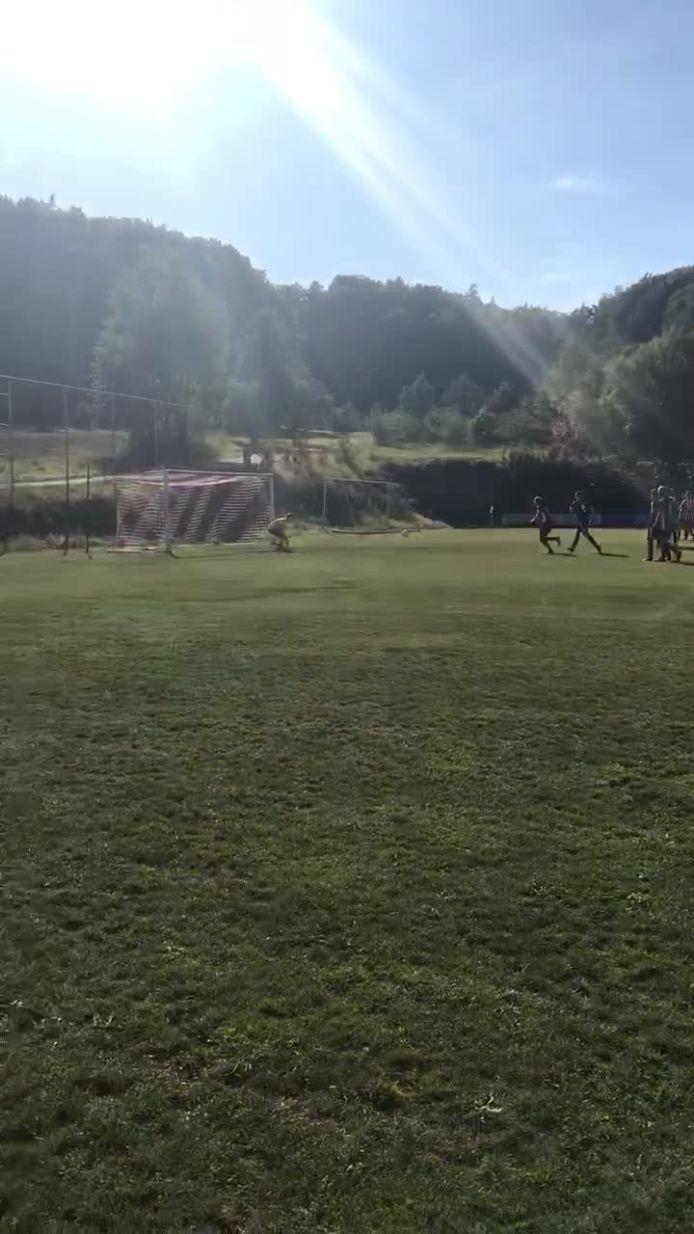FC Betzenstein - SG Kleinsendelbach / Hetzles.MOV