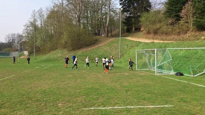 SV Bergheim II - DJK West 2