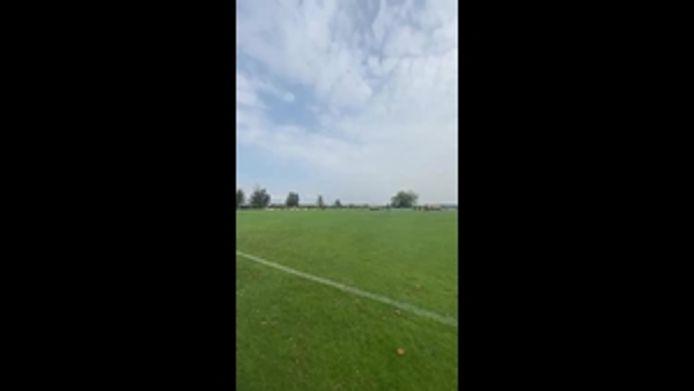 SV Holzkirchen 2 - TSV Möttingen 2, 2:3