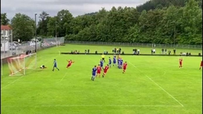 SC RW Bad Tölz - FSV Höhenrain, 3-0