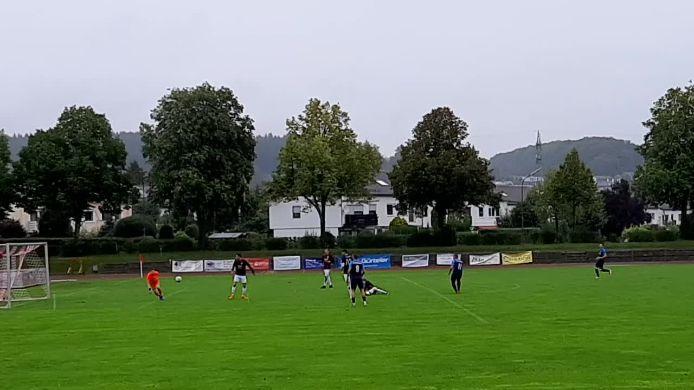 TV Feldkirchen - FC Bosna i Hercegovina Rosenheim