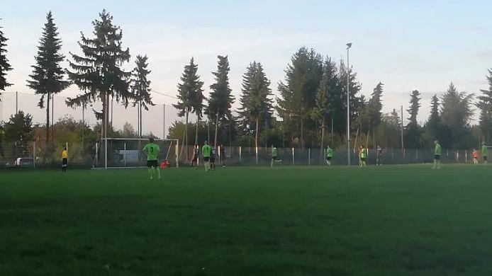 TSV Johannis 1883 II - SV Fürth Poppenreuth II
