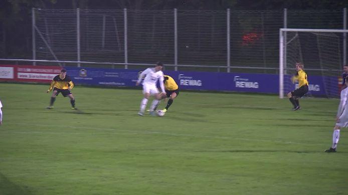 TSV Kareth Lappersdorf - ASV Burglengenfeld 2:1 (0:0)