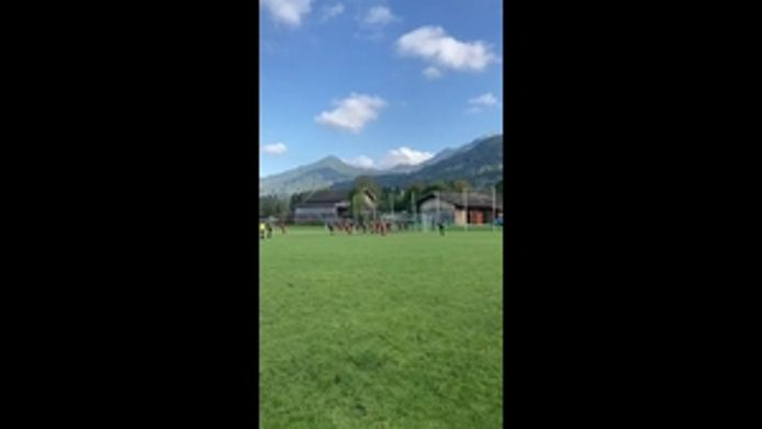 TSV 1921 Schwangau - SpVgg Rieden, 0-0