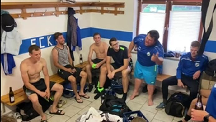 FC Kalbensteinberg - SG Ramsberg/St. Veit II, 9:0
