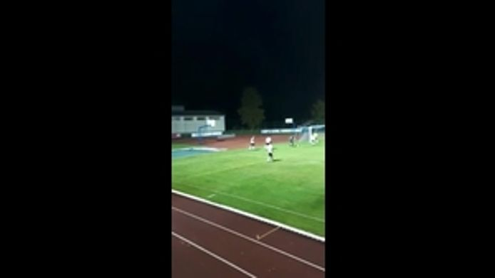 TSV 1888/1920 Regen - (SG) SV Prackenbach, 12-0