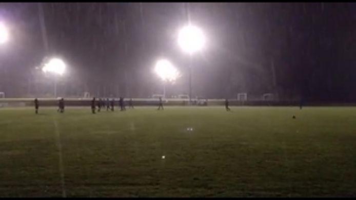 FC OVI-Teunz - (SG) 1.FC Schwarzenfeld, 3-5
