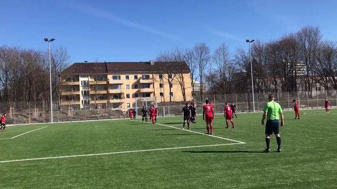 TSV M.Milbertsh. - TSV Mün.-Solln