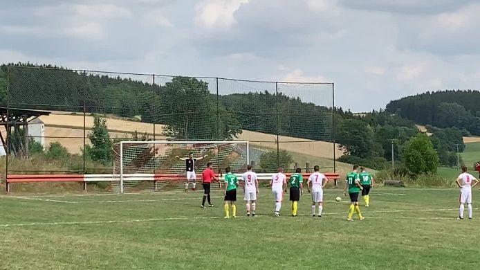 1. FC Höllental - 1. FC Waldstein...